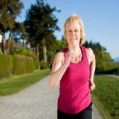 Avantages de la course pour les femmes de plus de 40