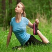 Bienfaits de la méditation de yoga et l'exercice