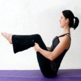 Meilleures dos renforcement des poses de yoga