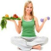 Meilleur régime alimentaire après l'exercice