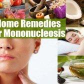 Les meilleurs remèdes maison pour la mononucléose