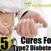 Les meilleurs remèdes naturels pour le diabète de type 2