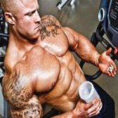 Meilleures vitamines pour les bodybuilders