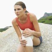 Causes des blessures de course communs et leurs traitements