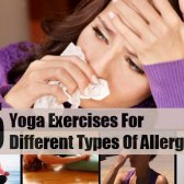 Simples remèdes maison pour les allergies