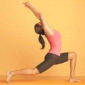 Yoga pour la perte de poids à 40