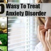 Les plantes médicinales pour le trouble d'anxiété