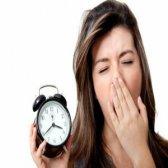 Remèdes à la maison pour l'insomnie