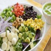 Comment bien manger selon la diète Ornish végétarien