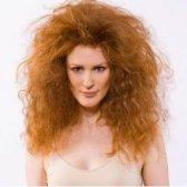 Comment se débarrasser des cheveux crépus naturellement
