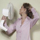 Comment traiter les bouffées de chaleur