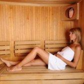 De nombreux avantages d'un sauna à vapeur