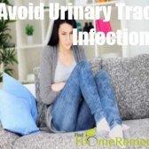 Des moyens simples pour prévenir l'infection des voies urinaires (UTI)
