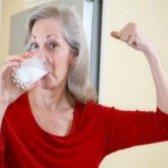 Conseils pour traiter l'ostéoporose avec le régime