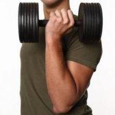 Top 5 des exercices d'haltères