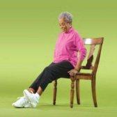 Top 5 des exercices pour les seniors