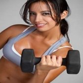 Top 6 exercices biceps pour les femmes