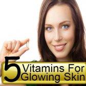 5 vitamines pour une peau saine et éclatante
