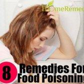 Top 8 des remèdes maison pour intoxication alimentaire