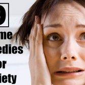 Top 9 des remèdes maison pour l'anxiété
