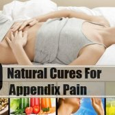 Top 9 des remèdes naturels pour la douleur annexe