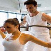Les cinq exercices de gym pour les femmes