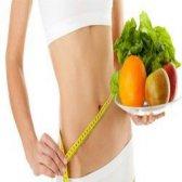 Régime végétalien pour perdre du poids