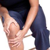 Yoga pour des problèmes de genou