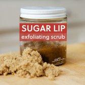 Comment faire un gommage exfoliant lèvres de sucre