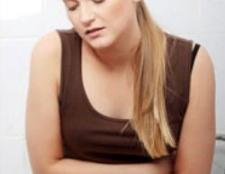 5 façons de se débarrasser de la diarrhée
