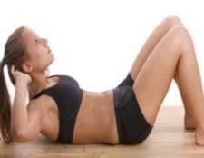 10 bas de l'abdomen exercices de graisse pour ton ferme et le ventre