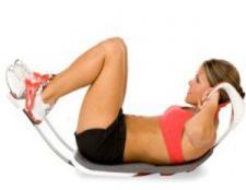 10 étapes pour une parfaite redressements assis