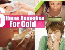 11 remèdes à base de plantes pour le froid