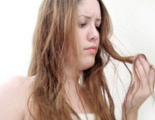 11 Accueil recours pour les cheveux secs