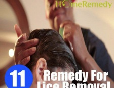 11 remède à la maison pour l'enlèvement des poux