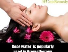 Différents types de l'aromathérapie