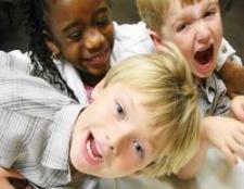 14 Des remèdes naturels pour l'hyperactivité chez les enfants