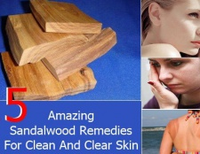 15 remèdes de bois de santal étonnants pour une peau propre et claire