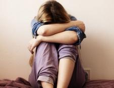 Comment guérir la dépression