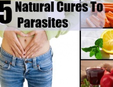 15 remèdes naturels à des parasites dans l'intestin