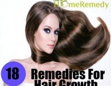18 Les plantes médicinales pour la croissance des cheveux