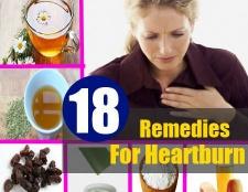 18 remèdes maison simples pour les brûlures d'estomac