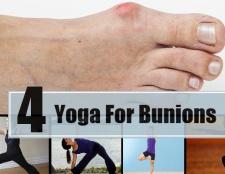 4 Top meilleur yoga pour oignons