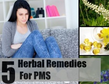 5 meilleurs remèdes pour pms