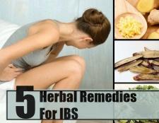 5 remèdes efficaces pour ibs