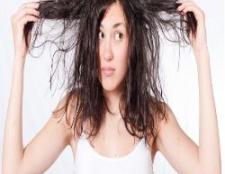5 remèdes efficaces à domicile pour les cheveux ternes