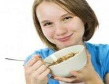 5 conseils diététiques essentielles pour les adolescents