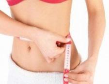 5 conseils de régimes d'or pour la perte de poids