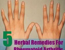 conseils diététiques pour la polyarthrite rhumatoïde