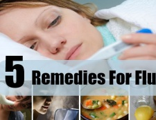 5 Accueil recours pour la grippe